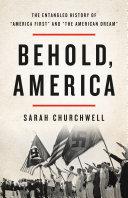Behold, America [Pdf/ePub] eBook