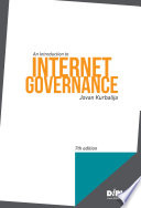 An Introduction to Internet Governance