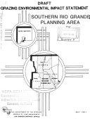 Southern Rio Grande Grazing Management Plan