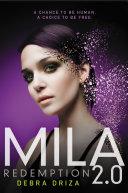 MILA 2.0: Redemption Pdf/ePub eBook