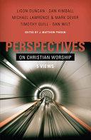 Perspectives on Christian Worship [Pdf/ePub] eBook