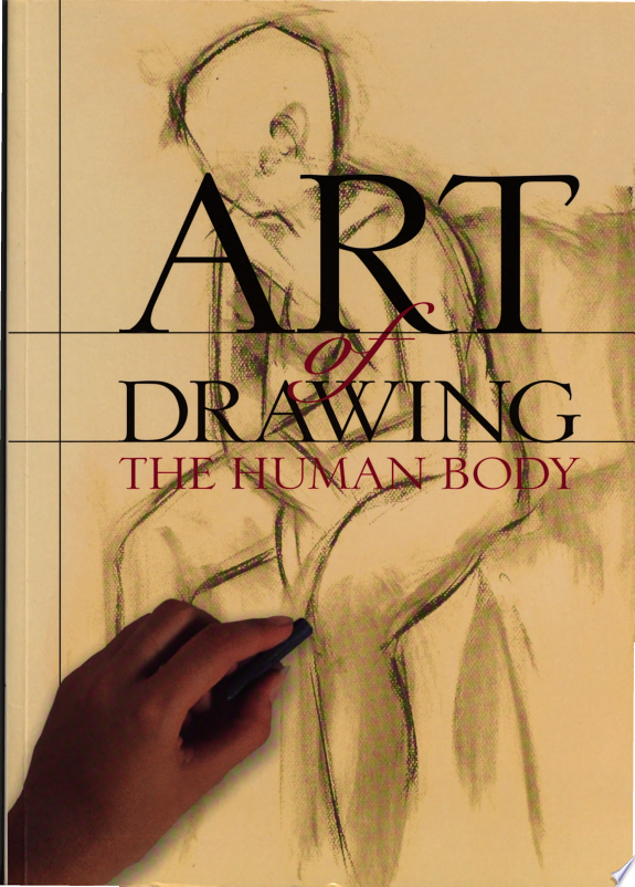 Art of Drawing the Human Body