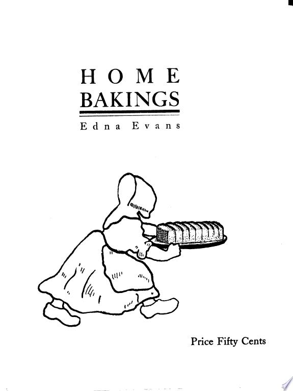 Home+Bakings
