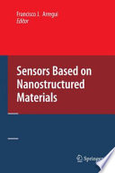 Sensors Based on Nanostructured Materials Book