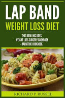 Lap Band Weight Loss Diet Book