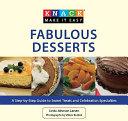 Knack Fabulous Desserts