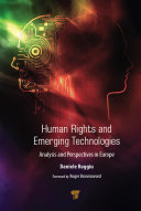 Human Rights and Emerging Technologies