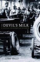 Pdf The Devil's Milk