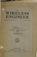 The Wireless Engineer