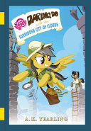 My Little Pony  Daring Do and the Forbidden City of Clouds Book