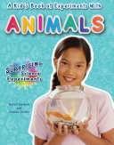 A Kid s Book of Experiments with Animals