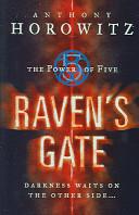 Pdf Raven's Gate