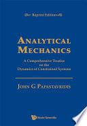 Analytical Mechanics Book