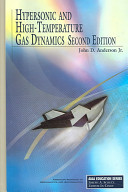 Cover of Hypersonic and High-temperature Gas Dynamics