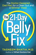 The 21 Day Belly Fix