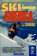 Ski America and Canada