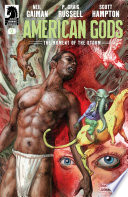 American Gods  The Moment of the Storm  3