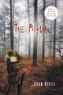 The Ritual Pdf/ePub eBook