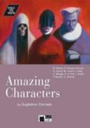 Amazing Characters