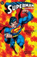 Superman Doomsday  Hunter Prey  1