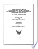Report Of Investigation Of Enron Corporation And Related Entities Regarding Federal Tax And Compensation Issues And Policy Recommendations Volume Iii Appendices C D