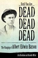 Until You Are Dead, Dead, Dead [Pdf/ePub] eBook