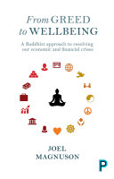 From greed to wellbeing ebook