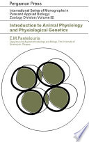Introduction to Animal Physiology and Physiological Genetics