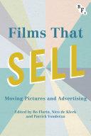 Films that Sell Pdf/ePub eBook