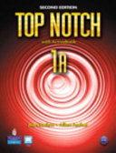 Top Notch 1A Split
