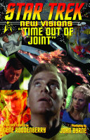 Pdf Star Trek: New Visions: Time Out of Joint Telecharger