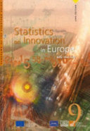Statistics on Innovation in Europe Book PDF