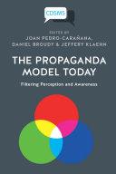 The Propaganda Model Today Pdf/ePub eBook