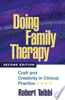 Doing Family Therapy Book PDF