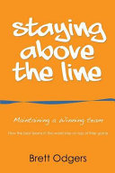 Staying Above the Line