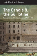 The Candle and the Guillotine Pdf/ePub eBook