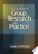 The Handbook of Group Research and Practice