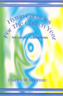 Hymn Canticles for the Church Year