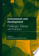 Environment and Development Book