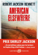 American elsewhere Pdf/ePub eBook