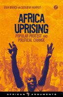 Africa Uprising