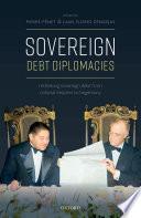 Sovereign Debt Diplomacies