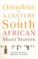 Omnibus Of A Century Of South African Short Stories