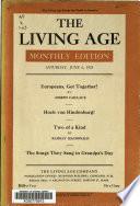 Living Age ...