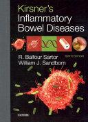 Kirsner S Inflammatory Bowel Diseases Book PDF