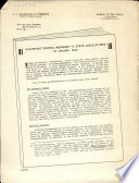Governors' General Messages to State Legislatures in January 1943