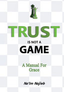 Trust Is Not a Game