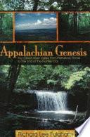 Appalachian Genesis Book