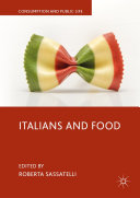 Italians and Food
