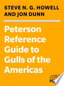 Peterson Reference Guides to Gulls of the Americas